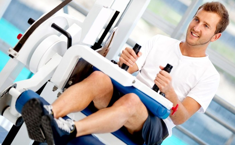 Reasons why you need to be in the gym right now