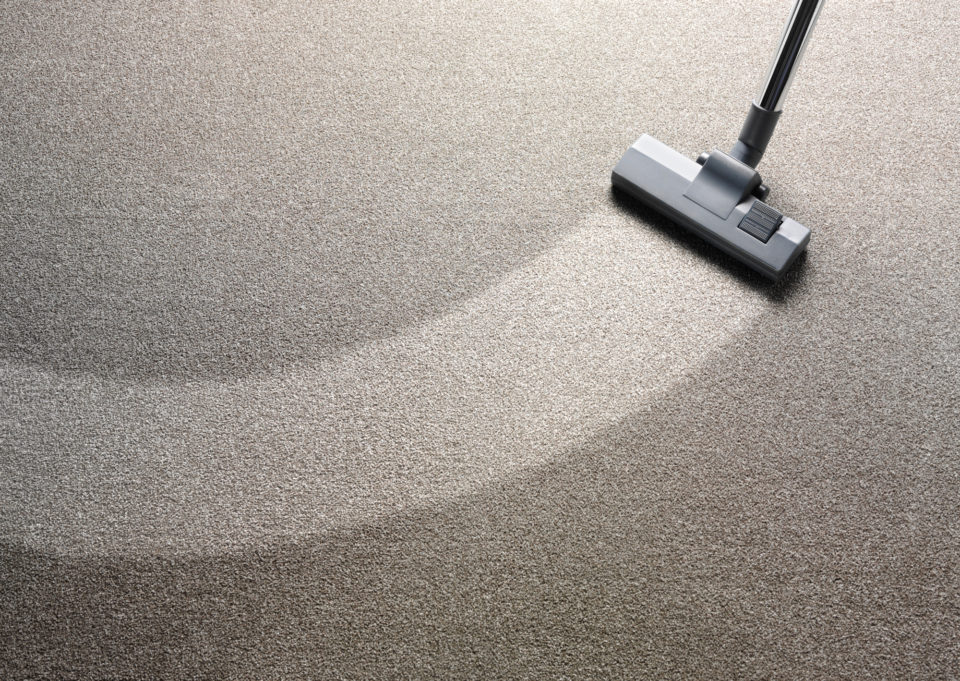 How to keep carpets clean when you have kids and pets in the house