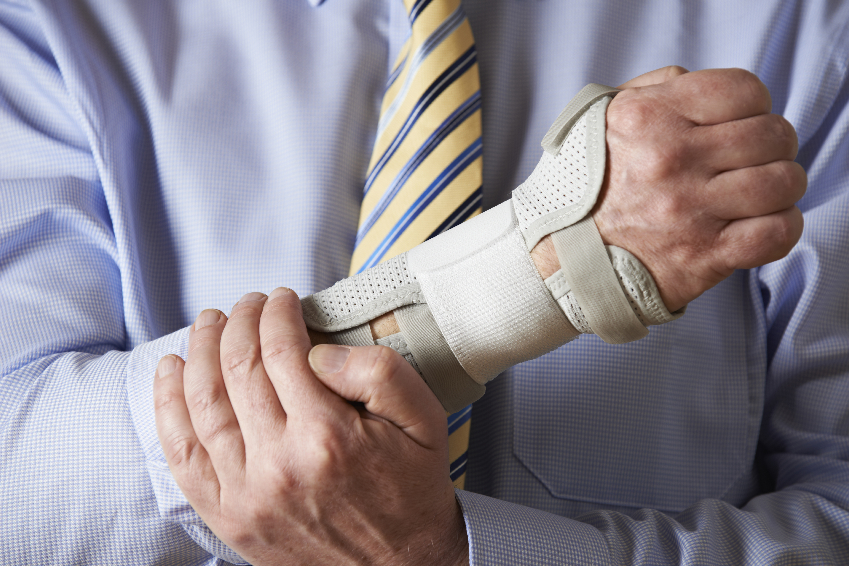 Difference between major and minor injuries